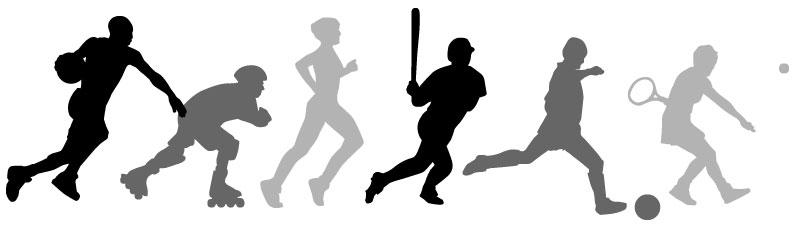 equipamiendo deportivo