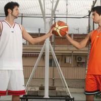 equipamiento basket