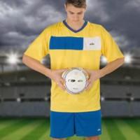equipamiento fútbol